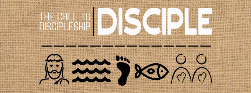 "The Call to Discipleship ""Follow"" (Part 3)"